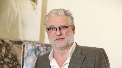 Acteur Filip Peeters daagt burgemeester uit