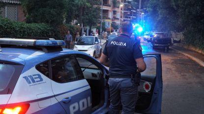 Twee agenten doodgeschoten in Italië, drie anderen gewond