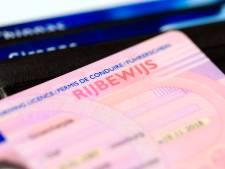 Vrouw scheurt met 184 kilometer per uur over A27 en moet rijbewijs inleveren