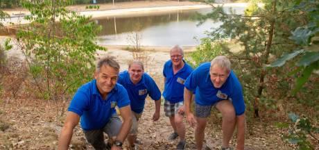 Pionier gelooft in Aquaklimcross in Sibculo: 'Ons parcours valt niet te kopiëren'