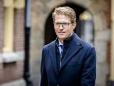 Minister tevreden over deal met Volkert van der Graaf