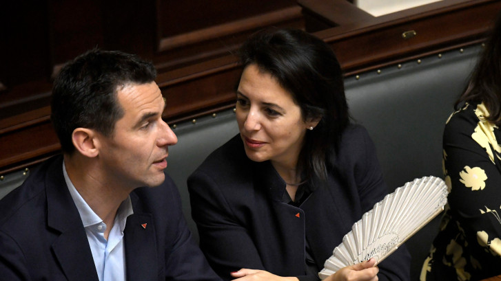 Ecolo rejette l'idée de désigner les ministres wallons à la majorité relative