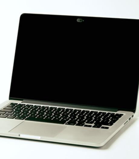 Laptops voor brugklassers Frencken en Dongemond College