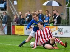 Nieuwe voetbalclub wil in Oisterwijk zelf zijn broek gaan ophouden