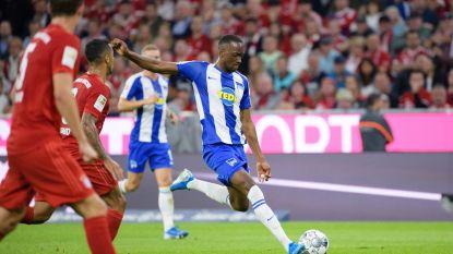 Lucky Lukebakio scoort wéér tegen Bayern