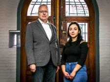 Armeens gezin schuilt in kerk: 'Als ik bus neem, kan ik opgepakt worden'
