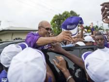 Tweede Kamer blij met verkiezingsnederlaag Bouterse: 'Hopelijk snel achter de tralies'