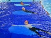 Het natte wonder van Hengelo: 'Iedere maand gebeld over zwemles'