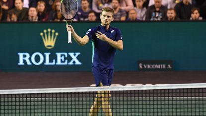 Goffin zal tennisjaar afsluiten als nummer elf, maar wie wordt nummer één?