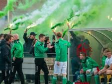 'Verdwenen derby' SDOO - SVHA op de rol in Heteren, Excelsior Zetten oefent tegen EMM