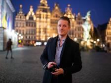 Antwerpen op zijn mooist: Nederlander scoort op sociale media met prachtige foto's van 't Stad