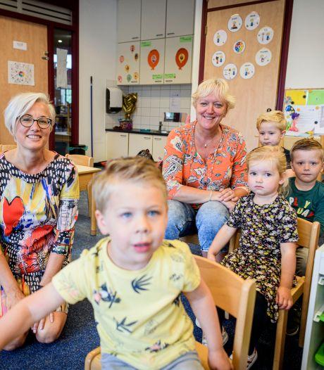 Peuterspeelzalen Wierden, Enter en Hoge Hexel langer open: 'We kunnen ieder kind nog meer aandacht geven'