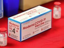 Le vaccin de Moderna efficace contre les variants britannique et sud-africain