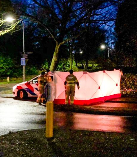 Politie: aangetroffen dode in Nijkerk niet om het leven gekomen door misdrijf