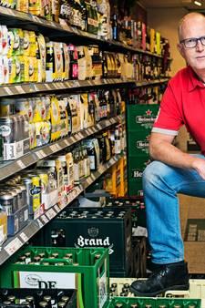 Zeeuwse supermarkt bezocht door loktiener: 1360 euro boete voor 1 flesje bier