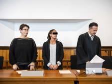Ex-topatlete Madiea G. tóch niet in hoger beroep: 8,5 jaar cel