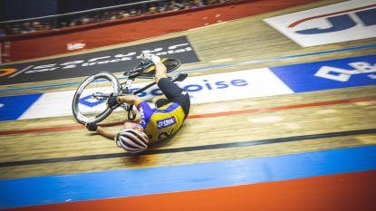 Cavendish valt meteen stevig op eerste dag Zesdaagse van Gent, Brit geeft verstek voor ploegkoers