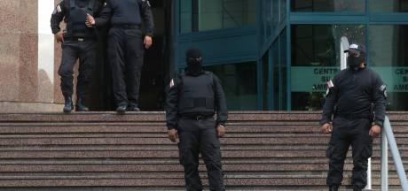 Venezolaanse veiligheidstroepen vallen kantoor oppositieleider Guaidó binnen