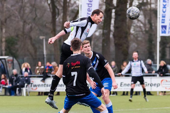 Sparta Enschede oefent op 9 juli tegen Sportlust Glanerbrug.