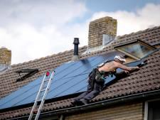 Een derde van huizen Woonforte heeft nu zonnepanelen