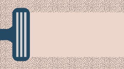 Schering en inslag: waarom Vlaamse vrouwen én mannen hun schaamhaar scheren
