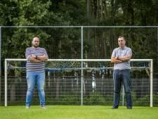 Voetballers Brummen en Oeken begraven de strijdbijl en gaan weer om de tafel voor een samenwerking