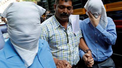 Drie Indiase Antwerpenaren door Interpol gezocht voor oplichting Indiase bank: 1,6 miljard euro