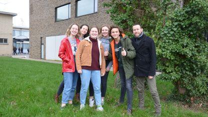 """Leerlingen Atheneum organiseren eerste 'BOSPOP'-festival in teken van duurzaamheid en klimaat: """"Met opbrengst planten we bomen"""""""