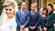 """Maak kennis met de 'geheime' zus van prins William en Harry: """"Na jaren van wrevel, willen ze nu eindelijk een band"""""""