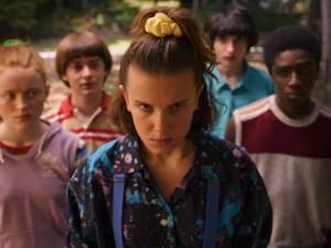 """Record d'audience pour la saison 3 de """"Stranger Things"""""""