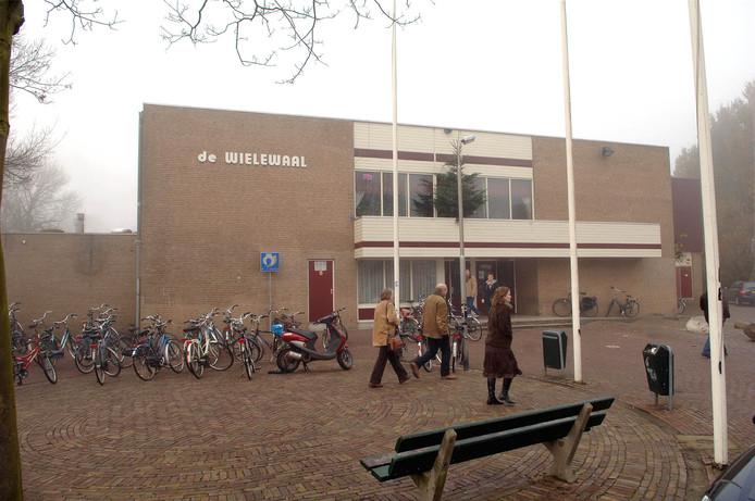 Het gala wordt gehouden in De Wielewaal.