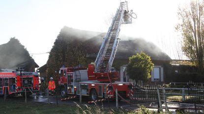 Brand wordt 86-jarige bewoner fataal