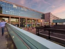 'Beste gebouw' station Breda weer in de race voor architectuurprijs