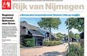 De editie Rijk van Nijmegen van vrijdag 14 augustus.