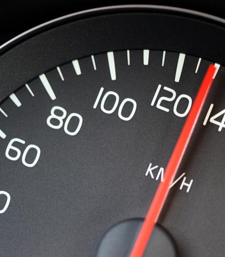 Grote controle A1 Apeldoorn en Deventer: vijftig snelheidsduivels en andere overtreders op de bon