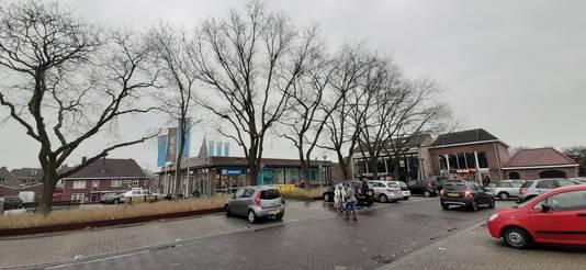 Supermarkt AH kan worden vergroot en krijgt een parkeergarage.