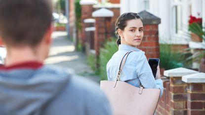 De Nederlandse Anna (17) heeft al sinds haar negende een stalker