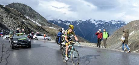 Geen gele trui, geen bergen, wel wereldtoppers in virtuele Ronde van Zwitserland