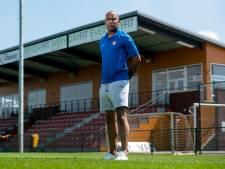 Giovanni Zweers nieuwe trainer SC Doesburg