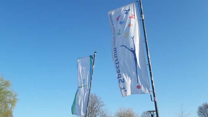 Het allereerste Sportcafé Meierijstad is op 17 april in 't Spectrum in Schijndel.