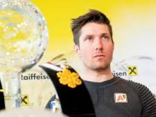 Skiër Hirscher denkt na over toekomst: 'Draai al tien jaar mee in dit circus'