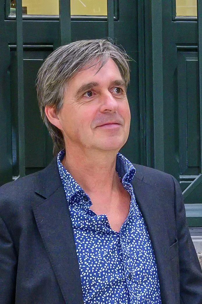 Arie-Willem Bijl.