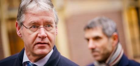 Zwolse minister Slob: 'Corona is niet afgetreden'