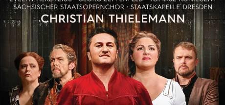 Anna Netrebko en Piotr Beczala als droompaar in 'Lohengrin'