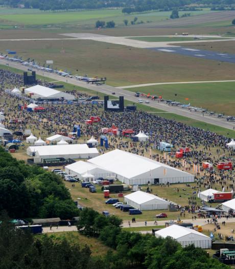 Na twee jaar afwezigheid weer luchtmachtdagen in Volkel