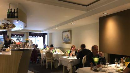 Middelkerke behoudt twee restaurants in prestigieuze restaurantgids Gault&Millau