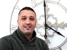 Benhammou krijgt succeswens van Ziyech, Lens, Witschge en Van Gaal