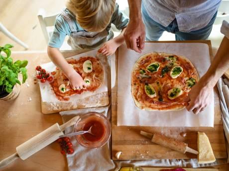 Wat eten we vandaag? Alles over koken en eten