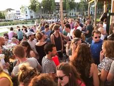 Pop-uprestaurant ROOST aan de Singel mag nog een jaartje blijven