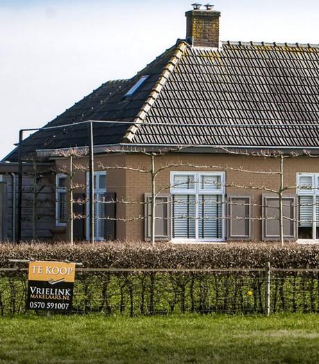 Droomhuis paar uur voor tekenen koopcontract verkocht aan een ander